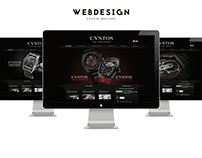 Webdesign Watches