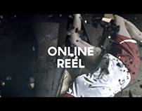 krystian dulnik online reel