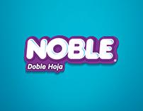 Noble Doble Hoja