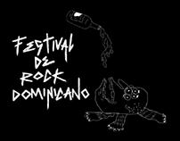 Festival de Rock Dominicano