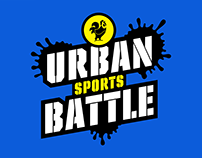 Urban Sports Battle
