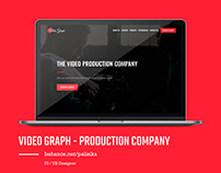 VIDEO GRAPH - PRODUCTION COMPANY