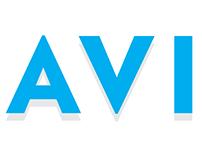 AVI Airport Navigation App