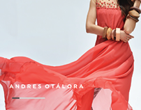 LOOKBOOK | ANDRES OTALORA