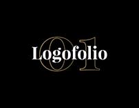 The Logofolio 01