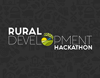 Rural Development Hackathon 2018