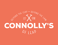 Connolly's of Leap Logo