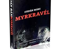 Stefán Máni - Myrkravél