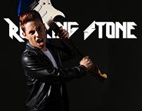 Revista Rocking Stone