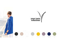 Your Turn Solutions // Comprehensive Branding