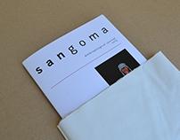 White Sangoma