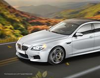 BMW AD Practice