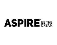 Aspire Logo Design
