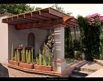 Sauna Werge
