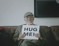 Mcd Hug Project 2016