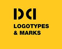 2012-2017 LOGOS