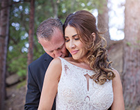 Classic Elegance- Dana & Michelle's Wedding