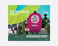 ONF - Éducation