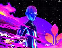 Desktopography x Klarens 2020 - Free Wallpapers