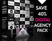 Digital Media Agency - Jingle Pack