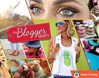 Affiliate Blogger Program Media Kit
