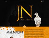 Jameel Naqsh Website