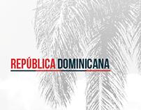 República Dominicana Brand Guidelines