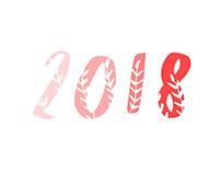 2018 Content | Blog + IG