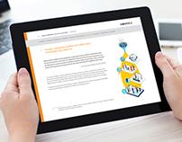 Interactive eBook