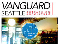 Vanguard Seattle | Press