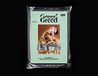 Greed Magazine