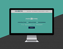 Parametrik Engineering | Website