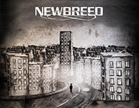 Newbreed: Nettle's High Ground - animated videoclip