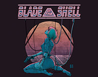 Blade in the Shell