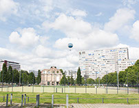 Berlin Photo Essay