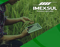 Imexsul - Mobile App