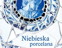 S. van der Vlugt, Niebieska porcelana, 2018
