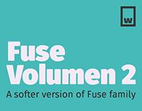 Fuse Vol 2