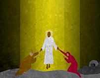 Apostles' Creed Minimalist Series