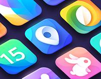 Best Apps & Logos 2017