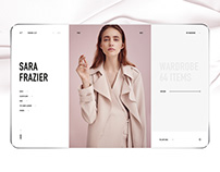Fashion.clct — Fashion Social Network Tool