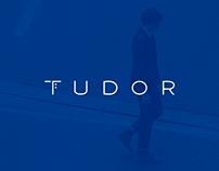 TUDOR Rebranding