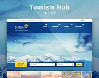 ExploreUA - Ukraine travel guidebook