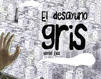 DOMINGO: El desayuno Gris. N. Elias