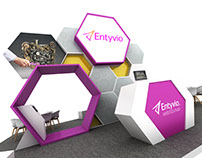 Exhibition Stand | Entyvio