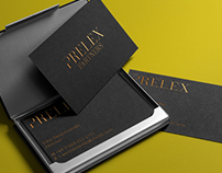 PRELEX branding