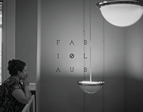 Fabio Laub I Photographer Logo