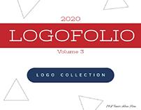 LOGOFOLIO | LOGO COLLECTION | V-3