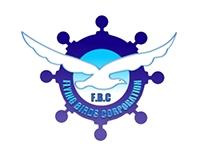 Logo Design: Flying Birds Corporation
