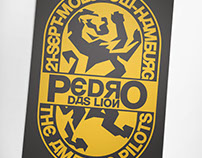 Pedro The Lion Poster